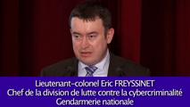 Clusif Cybercriminalite 2011 Juridique.avi