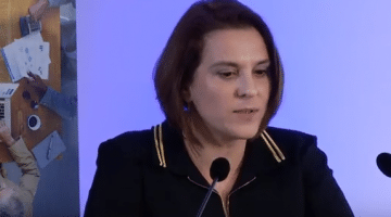 Stephanie Buscayret Romain Bottan Supply Chain Aerospace Gestion Sous Traitants