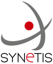 Synetis Logo 4dri 2019