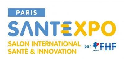 Santexpo Logo Signature Rvb