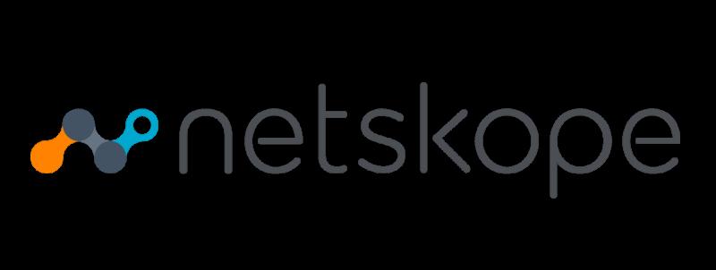 netskope large logo