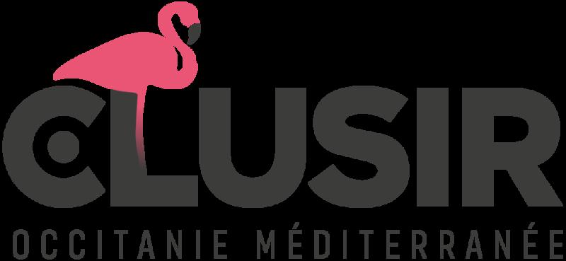 clusir occitanie logo rvb